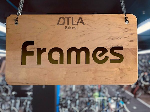 Frames & Misc. Selection