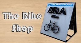 DTLA Bike Shop