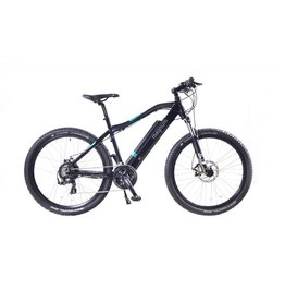 ELECTRIC BIKE MAGNUM Mi6 27.5 Black