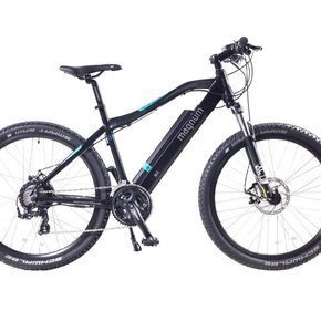 ELECTRIC BIKE MAGNUM Mi5 27.5 Black