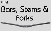Bars, Stems, Forks