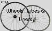 Wheels, Tubes & Liners