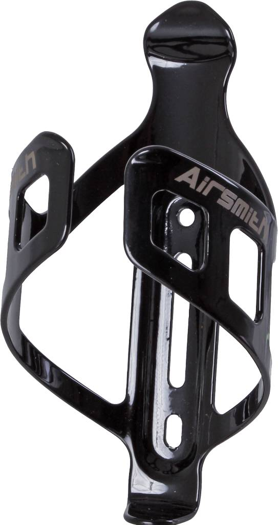 BOTTLE CAGE Airsmith Surround Black/White