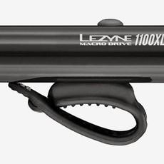 Lezyne FRONT LIGHT USB LEZYNE Macro Drive 1100XL 1100LM Black