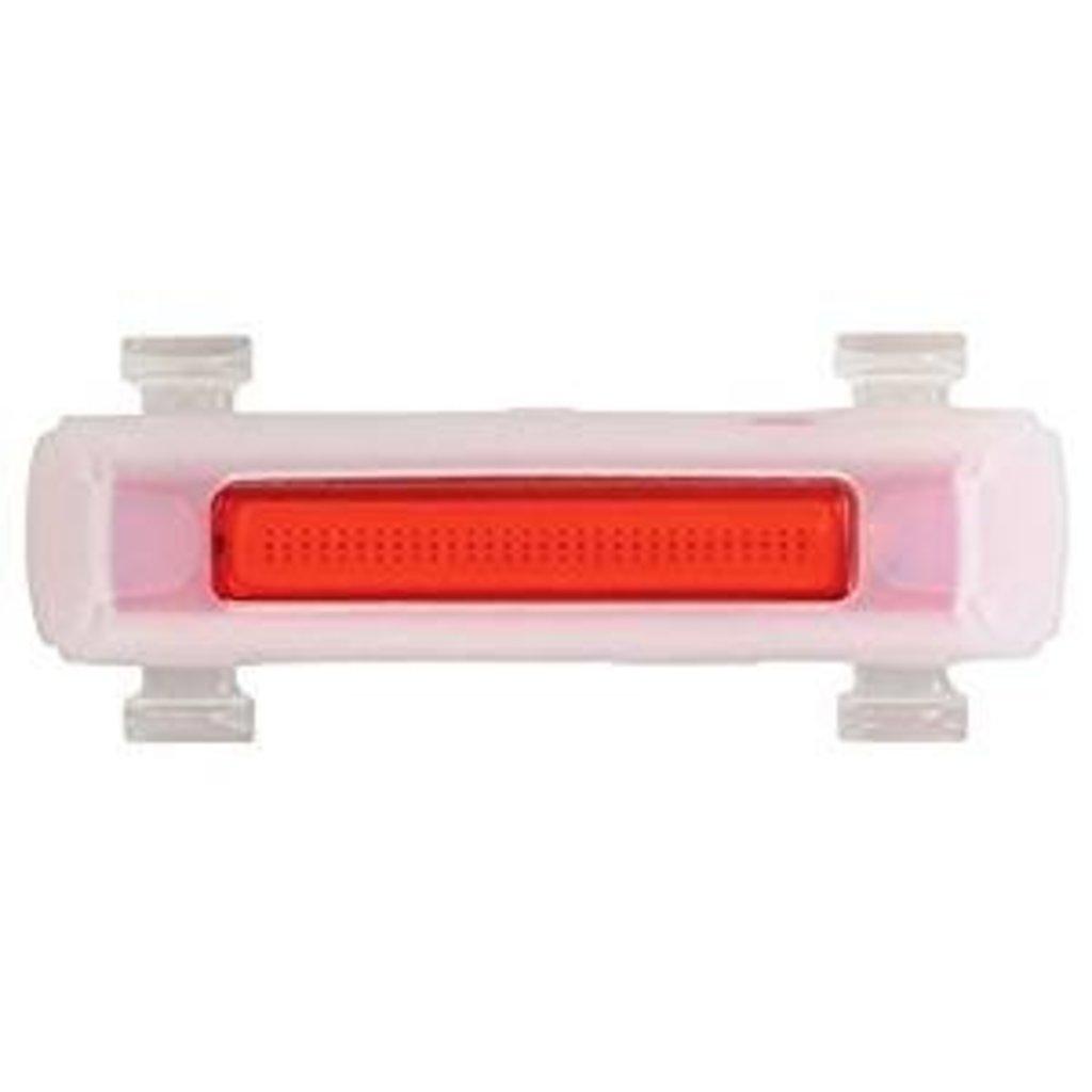 REAR LIGHT SERFAS THUNDERBOLT CLEAR