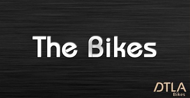Bicicletas de DTLA Bikes
