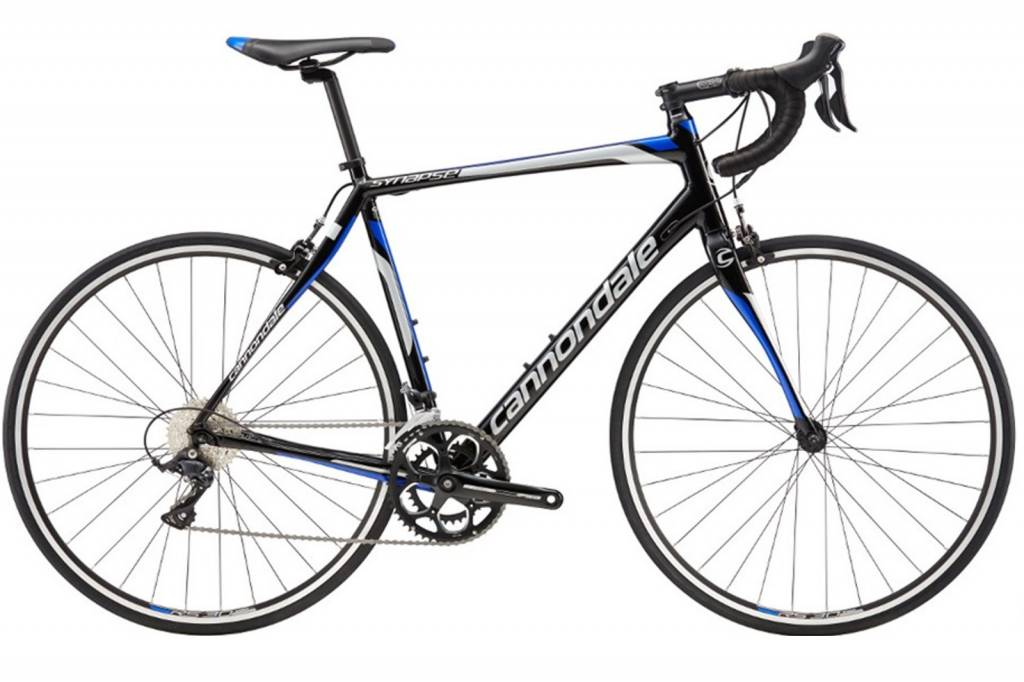 Rental Road Bike Deluxe