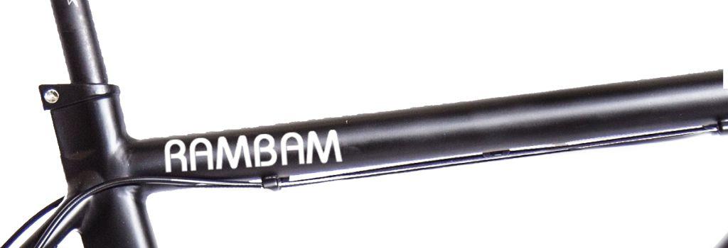 ♥ DTLA RAMBAM- Solo preordenar