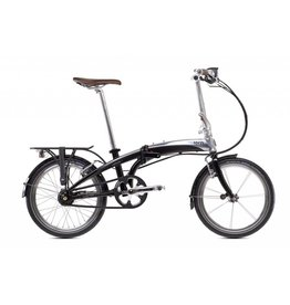 BIKES FOLDING TERN VERGE S11i Black/Mirror