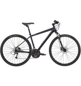 Cannondale BIKES 2019 CANNONDALE 700 M Quick CX 3 MIDNIGHT XLarge