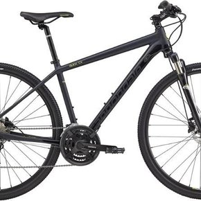 BIKES 2019 CANNONDALE 700 M Quick CX 3 MIDNIGHT XLarge