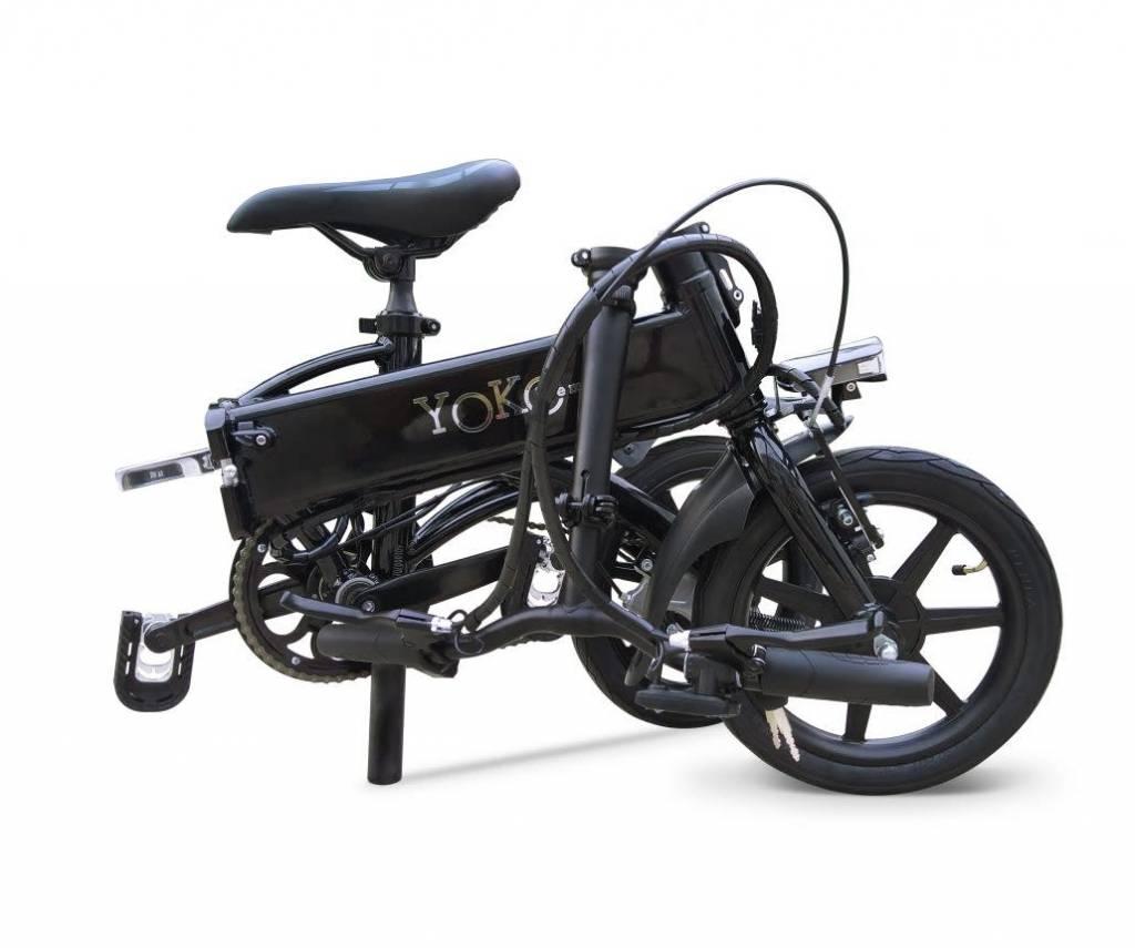RENTAL E-Bike Folding
