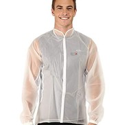 APPAREL JACKET Garneau Clean Imper White MD
