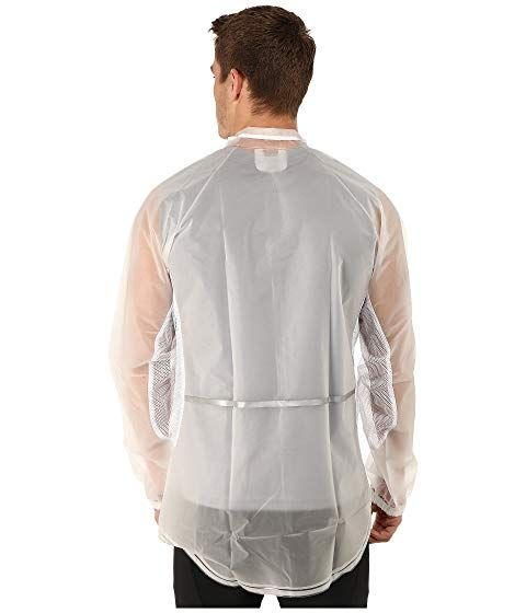 Garneau APPAREL JACKET Garneau Clean Imper White MD