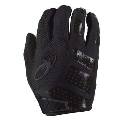 Lizard Skins GLOVES FULL FINGER Lizard Skins Monitor Blackout LG