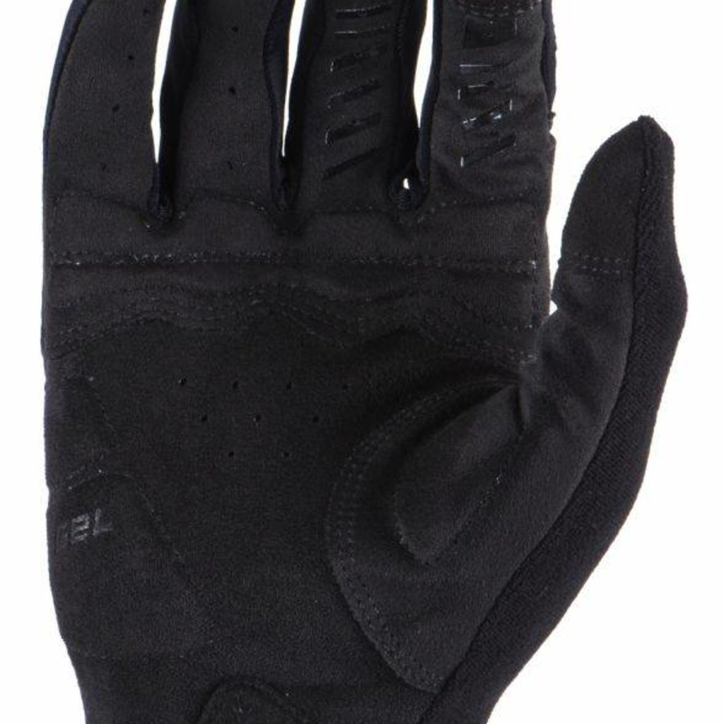 Lizard Skins GLOVES FULL FINGER Lizard Skins Monitor Blackout XL