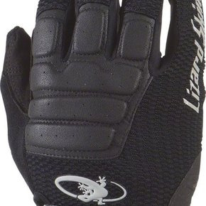 Lizard Skins GLOVES FULL FINGER Lizard Skins Monitor HD Jet Black MD