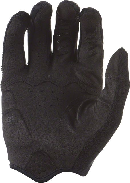 Lizard Skins GLOVES FULL FINGER Lizard Skins Monitor HD Jet Black LG