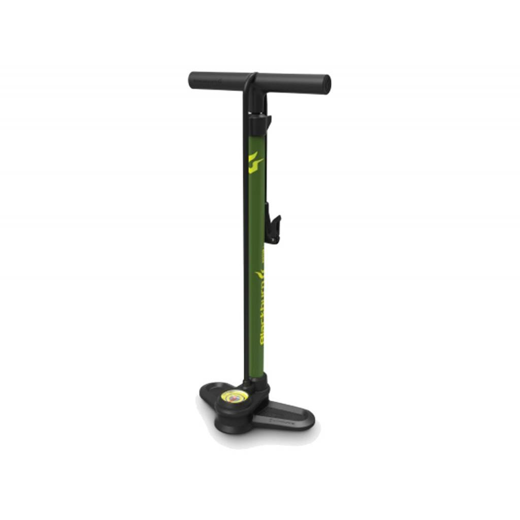 BLACKBURN FLOOR PUMP Blackburn Piston 1 Dark Olive