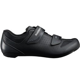 Shimano SH-RP1 Bicycle Shoes BLACK 48.0