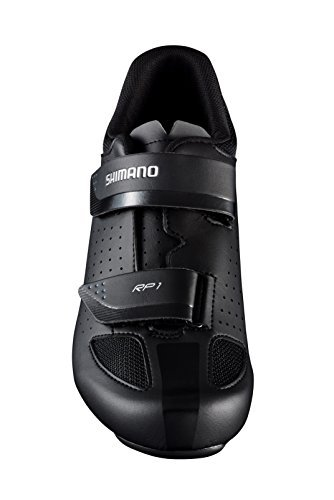 Shimano SH-RP1 Bicycle Shoes BLACK 48.0