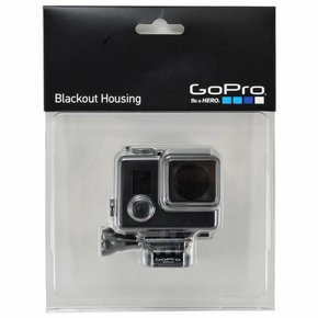 CAMERA HOUSING GOPRO Blackout Housing w/ Touch Through Door
