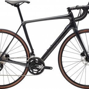 Cannondale BIKES 2019 CANNONDALE 700 M Topstone Disc SE 105 Graphite Extra Large