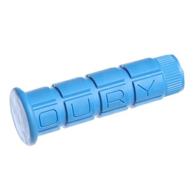 GRIPS OURY Downhill Grips Blue