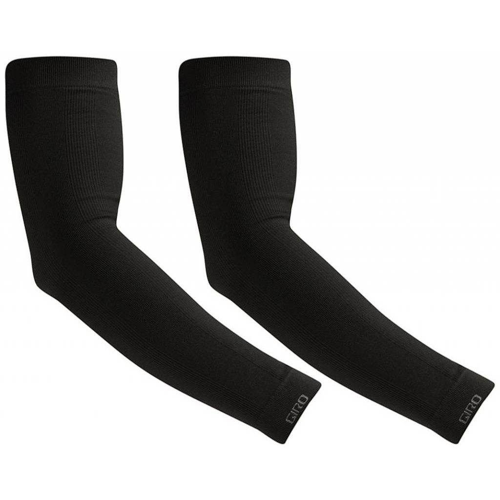 Giro APPAREL ARM WARMERS GIRO CHRONO BLK XS/S