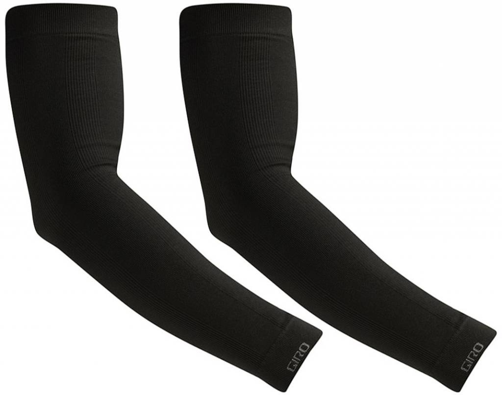 Giro APPAREL ARM WARMERS GIRO CHRONO BLK M/L
