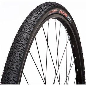 11f91d322ad TIRES FOLD 650b x 42 Clement X'Plor Tire Clincher Black 60tpi