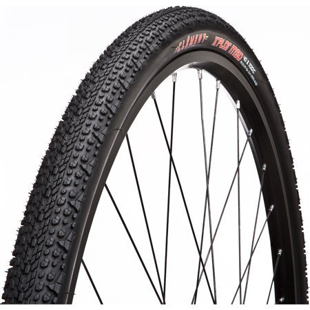 Clement X'Plor Tire - 650b x 42, Clincher, Folding, Black, 60tpi