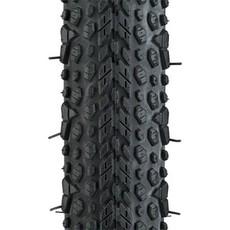 TIRES FOLD 650bx42 Clement X'Plor Tire Clincher Black 60tpi