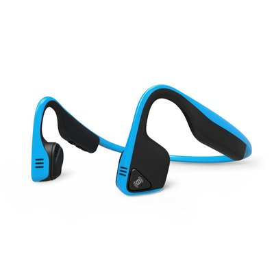 HEADPHONES AFTERSHOKZ Wireless Trekz Titanium