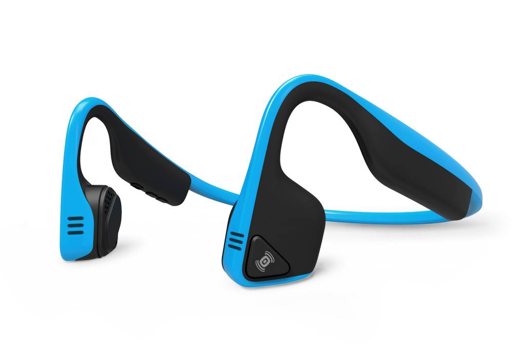 Copy of HEADPHONES AFTERSHOKZ Wireless Trekz Titanium