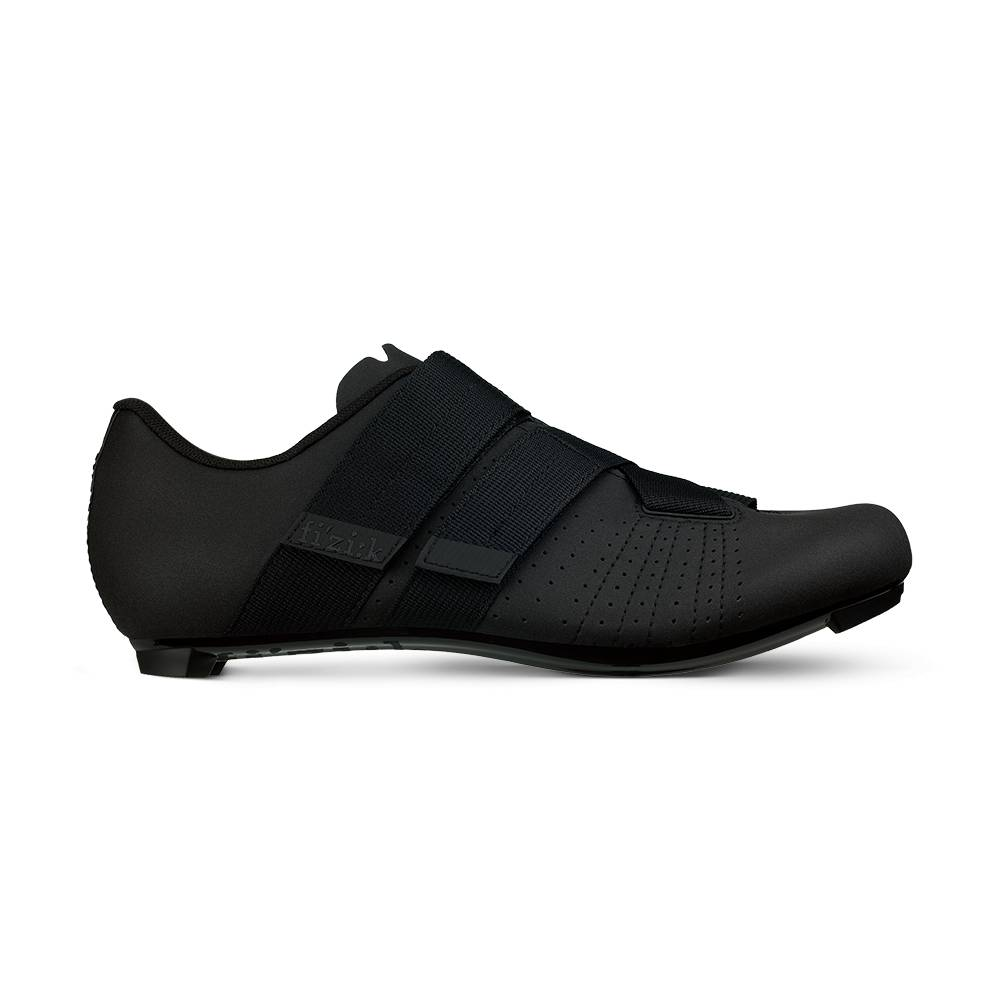 Fizik SHOES FIZIK Tempo R5 Powerstrap Black / Black - 44