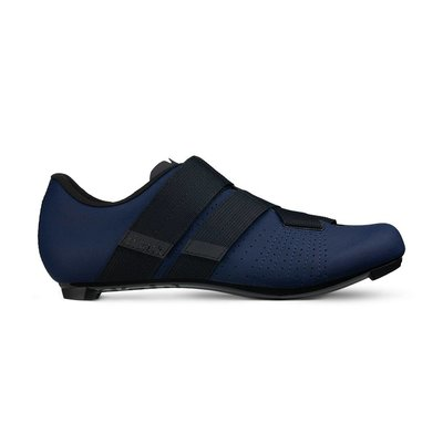 Fizik SHOES FIZIK Tempo R5 Powerstrap Navy / Black - 42
