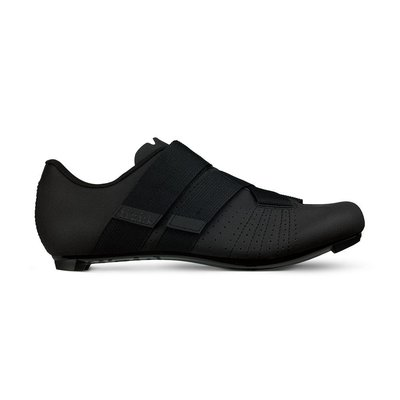 Fizik SHOES FIZIK Tempo R5 Powerstrap Black / Black - 43