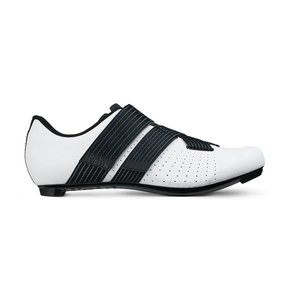 SHOES FIZIK Tempo R5 Powerstrap White / Black - 42