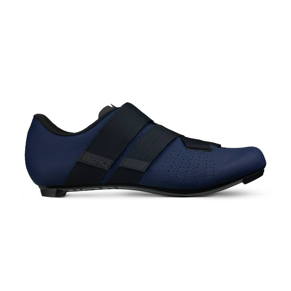 Fizik SHOES FIZIK Tempo R5 Powerstrap Navy / Black - 43