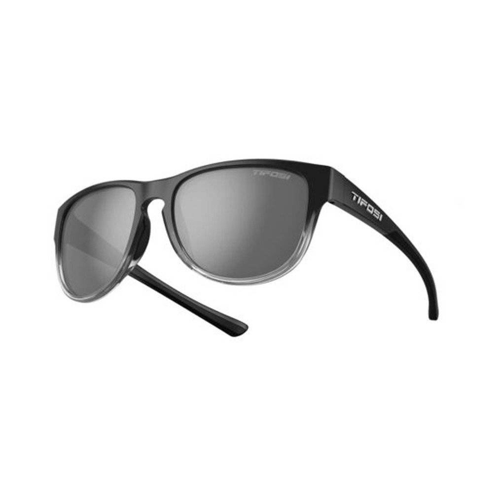 EYEWEAR SUNGLASSES TIFOSI Smoove Onyx Fade Single Lens Sunglasses