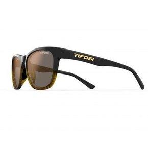Swank, Brown Fade Single Lens Sunglasses