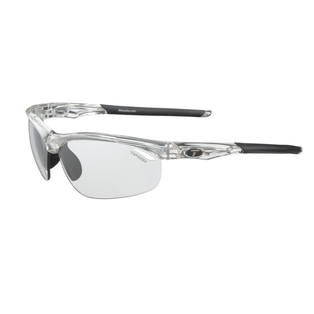TIFOSI OPTICS Veloce, Crystal Clear Fototec Sunglasses