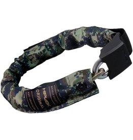 Hiplok LOCKS CHAIN HIPLOK Original 12mm Urban Camo