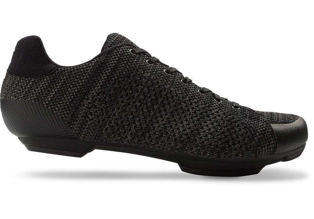 SHOES GIRO GF Republic R KNIT Black/Charcoal Heather M 42 18