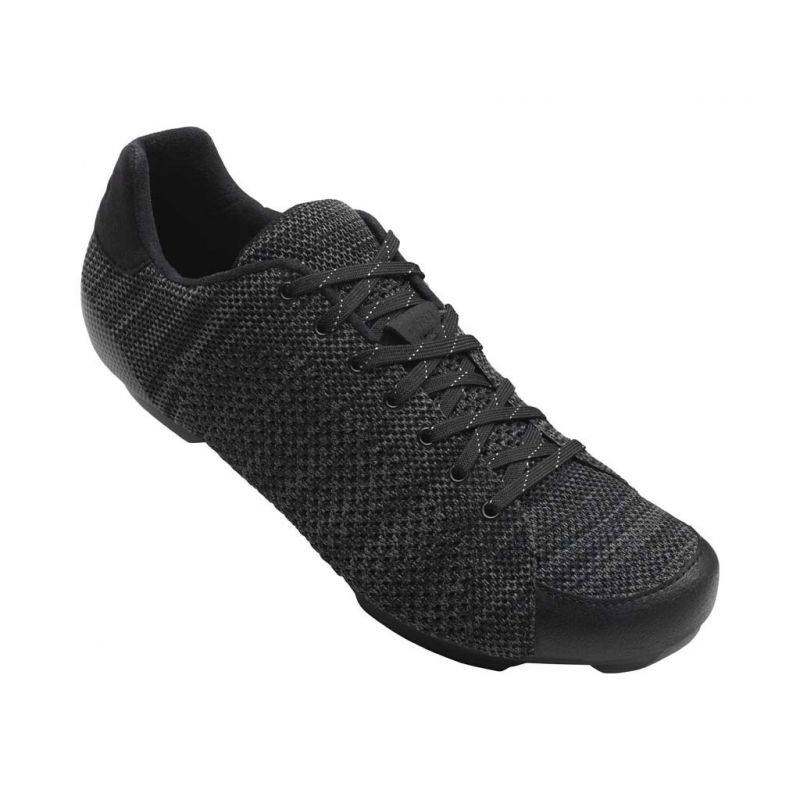 SHOES GIRO GF Republic R KNIT Black/Charcoal Heather M 44 18