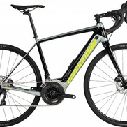 Cannondale ELECTRIC BIKE 2019 CANNONDALE 700 M Synapse Neo Al 2 Sage Gray Medium