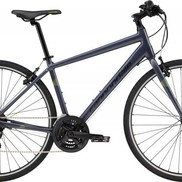 Cannondale BIKES 2019 CANNONDALE 700 M Quick 8 Slate Blue Medium