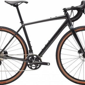 BIKES 2019 CANNONDALE 700 M Topstone Disc SE 105 GRAPHITE Medium
