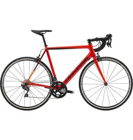 Cannondale 700 M Supersix EVO Crb Ult Acid Red 54 cm 2018